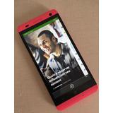 Smartphone Blue Rosa Windows Phone