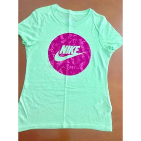 Playera Nike Original Para Niña T. M (8-10 Años)