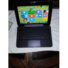 Tablet Dell De 10 Pulgadas Xps