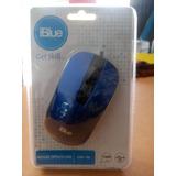 Mouse Iblue Skill Para Pc Nuevo