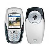 Nokia 6600 Nuevo Libre Original