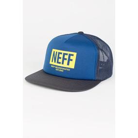 Corpo Trucker Nvcy - Neff - Gorros Caps