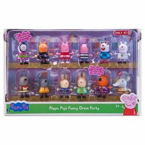 Peppa Pig Festa A Fantasia Peppa Pig Fancy Dress Party