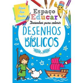 Kit Infantil Colorir E Aprender 20 Livros - Promoção