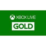 Xbox Gold 3 Meses