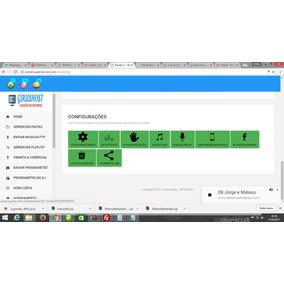 Revenda De Streaming Voxcast Ilimitada