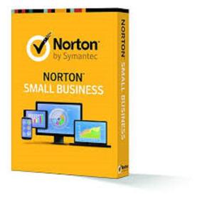 Norton Small Business 1 Ano 10 Pc .. Leia Com Atencao