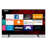 Televisor Sanyo Smart Tv 43 Fhd Lce43if26