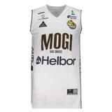 Nbb Camisa Basquete no Mercado Livre Brasil 2863ede0062