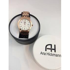 Ana Hickmann Relógio Ah28768z