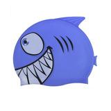 Touca De Natação Infantil Tubarão - Esportes Aquáticos no Mercado ... 3b7b2fa544c