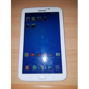 Samsung Galaxy Tab 3 Modelo Sm T210