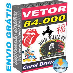 Vetores Corel Draw Download - Informática no Mercado Livre Brasil 66c7f81662dc6