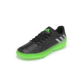 fb89642d1a Chuteira Society Adida Messi - Chuteiras Adidas de Society no ...
