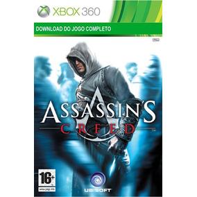 Assassins Creed 1 Xbox 360 / One Digital Original