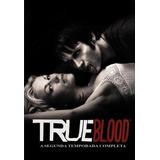 True Blood - 2º Temporada Completa
