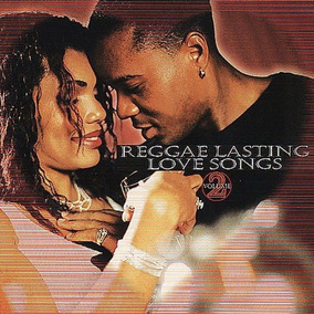 Reggae Lasting Love Songs, Vol. 2 [vinilo]