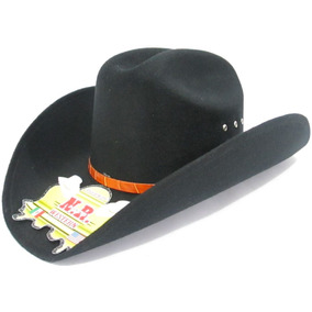Sombrero Vaquero Forrado Nr Durango. 79d377da2af1