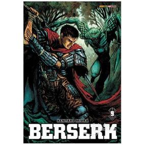 Berserk Volume 9 - Lacrado - Panini