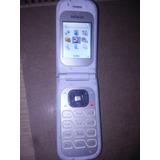Telefono Basico De Cartera Nokia 2505
