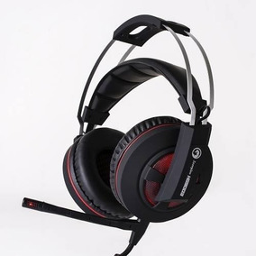 Audifonos Gamer Pro Gama Alta Gaming Marvo Hg9003 Canal 7.1