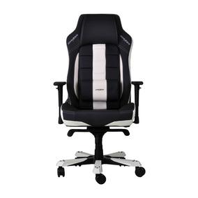Cadeira Dxracer Classic - Black/white (oh/ce122/nw)