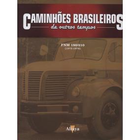 Fascículo Caminhões Brasileiros Outros Tempos Altaya Vários