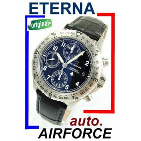 54791f44aad Relogio Militar Laco Piloto Luftwaffe - Relógios De Pulso no Mercado ...