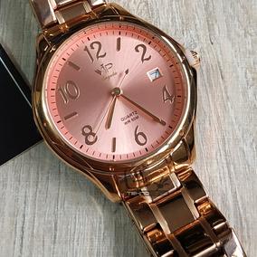 a83c0f68f82 Relogio Vip Nautilus - Relógios De Pulso no Mercado Livre Brasil