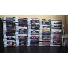 Muchos Juegos De Xbox 360 A Escoger Garantizados! En Igamers