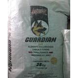Saco De Perrarina Guardian 25 Kg