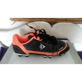 Tacos Zapatos De Futbol O Beisbol T40 New