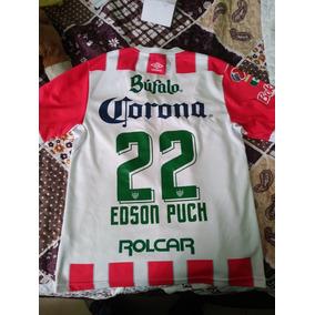 3fd6bdd1c79f3 Tienda Oficial Del Necaxa Ofertas en Mercado Libre México