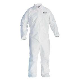 Kleenguard A20 transpirable Protección De Partículas Coveral 956dce27033c9