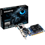 Tarjeta Video 1gb Gigabyte Pci Express Ddr3 Gv-n210d3-1gi