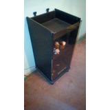 Mueble Para Equipo De Sonido Sony Antiguo