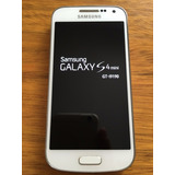 Samsung S4 Mini (libre) Impecable!!!