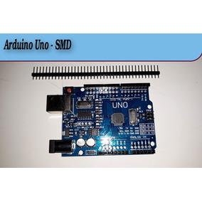 Arduino Uno R3 Smd + Apostila Arduino Básico