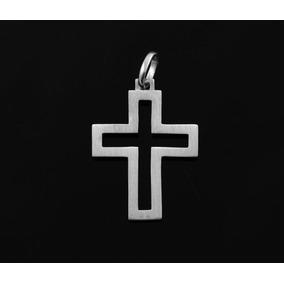 Crucifixo Em Ouro 18k I Pendente I Pingente
