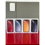 iPhone Xr 64 Gb Novo Lacrado Nacional