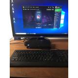 Mini Gaming Pc Intel [core-i7][16gb Ram] [500gb Ssd] [win10]