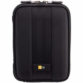 Capa Tablet Case Logic Preta | Qts207 | Ate 7´´ Queima