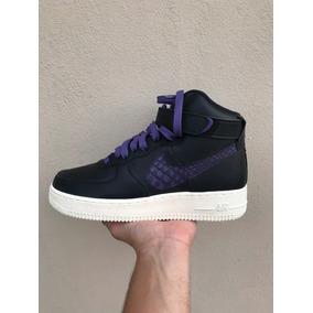Zapatillas Nike Mujer Naranjas Y Violetas - Zapatillas Botitas en Bs ... c65f92a91fd17