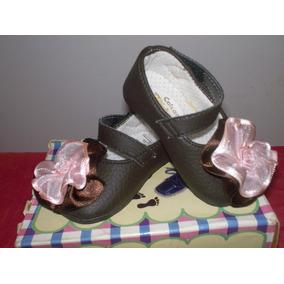 Hermoso Calzado Para Bebe Richolino