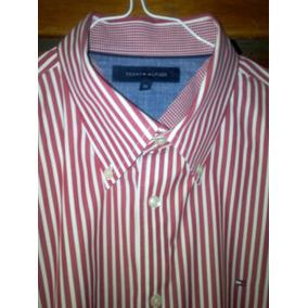 Camisa Tommy Hilfiger Polo Ralph Lauren Nautica Originalleer cf620d1badce0