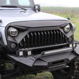 Parriila Jeep Wrangler Sport Jk 2007-2017 Enojado