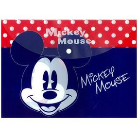 Disney - Folder Sobre Mickey & Minnie