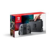 Consola Nintendo Switch 32gb Gris Control Joy-con K