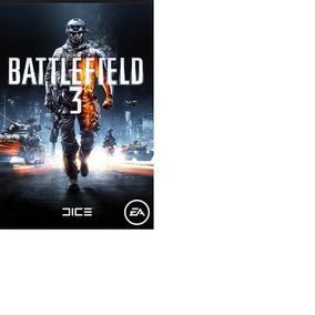 Battlefield 3-pc-dvd(midia Fisica)