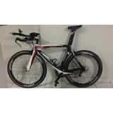 Bike Pinarello Ft1 Tam 53cm Rodas Carbono (nao São Zipp)